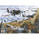 Puzzle   D-Day Landings