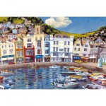 Puzzle  Gibsons-G2213 Pièces XXL - Boat Float