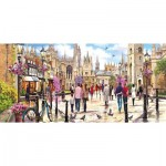 Puzzle  Gibsons-G4047 Richard Macneil - Cambridge