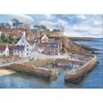 Puzzle  Gibsons-G798 Port de Crail