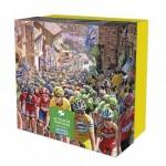 Puzzle   Le Tour de Yorkshire