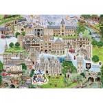 Puzzle   Oxford