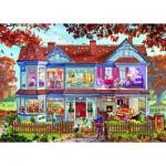 Puzzle   Pièces XXL - Autumn Home