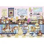 Puzzle   Pièces XXL - Woofit's Sweet Shop