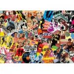 Puzzle   Pop Culture
