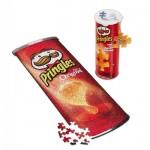 Puzzle Recto-Verso - Pringles