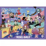 Puzzle   Rebel Girls