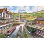 Puzzle   Ye Olde Mill Tavern