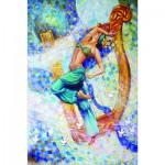 Puzzle  Gold-Puzzle-61048 Shéhérazade