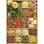 Puzzle  Gold-Puzzle-61390 Collection de Pates