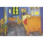 Puzzle  Grafika-Kids-00016 Pièces XXL - Vincent Van Gogh : La Chambre de Van Gogh à Arles, 1888