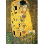 Puzzle  Grafika-Kids-00056 Klimt Gustav : Le Baiser, 1907-1908