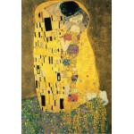 Puzzle  Grafika-Kids-00057 Klimt Gustav : Le Baiser, 1907-1908