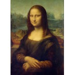 Puzzle  Grafika-Kids-00060 Léonard de Vinci : La Joconde, 1503-1506