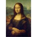Puzzle  Grafika-Kids-00061 Pièces XXL - Léonard de Vinci : La Joconde, 1503-1506