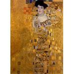 Puzzle  Grafika-Kids-00067 Klimt Gustav : Adèle Bloch-Bauer, 1907