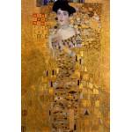 Puzzle  Grafika-Kids-00068 Klimt Gustav : Adèle Bloch-Bauer, 1907