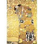 Puzzle  Grafika-Kids-00069 Pièces XXL - Klimt Gustav : L'étreinte