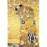 Puzzle  Grafika-Kids-00071 Klimt Gustav : L'étreinte
