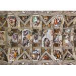Puzzle  Grafika-Kids-00076 Michel Ange : La Chapelle Sixtine
