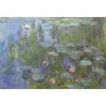 Puzzle  Grafika-Kids-00084 Pièces XXL - Claude Monet : Nymphéas, 1915
