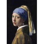 Puzzle  Grafika-Kids-00149 Pièces XXL - Vermeer Johannes : La Jeune Fille à la Perle, 1665