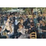 Puzzle  Grafika-Kids-00170 Pièces XXL - Auguste Renoir : Bal du Moulin de la Galette, 1876