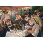 Puzzle  Grafika-Kids-00174 Auguste Renoir : Le Déjeuner des Canotiers, 1881