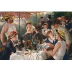 Puzzle  Grafika-Kids-00175 Auguste Renoir : Le Déjeuner des Canotiers, 1881