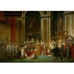 Puzzle  Grafika-Kids-00375 Jacques-Louis David: Le Sacre de l'Empereur Napoléon 1er, 1805-1807