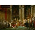 Puzzle  Grafika-Kids-00377 Pièces Magnétiques - Jacques-Louis David: Le Sacre de l'Empereur Napoléon 1er, 1805-1807