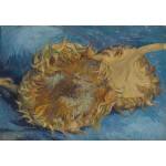 Puzzle  Grafika-Kids-00429 Van Gogh Vincent : Tournesols, 1887