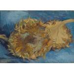 Puzzle  Grafika-Kids-00430 Van Gogh Vincent : Tournesols, 1887