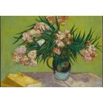 Puzzle  Grafika-Kids-00439 Van Gogh Vincent : Lauriers Roses,1888