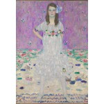 Puzzle  Grafika-Kids-00486 Gustav Klimt : Mäda Primavesi, 1912