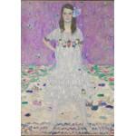 Puzzle  Grafika-Kids-00489 Pièces XXL - Gustav Klimt : Mäda Primavesi, 1912