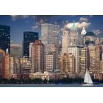 Puzzle  Grafika-Kids-00491 New York