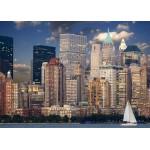 Puzzle  Grafika-Kids-00493 Pièces Magnétiques - New York