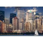 Puzzle  Grafika-Kids-00494 Pièces XXL - New York