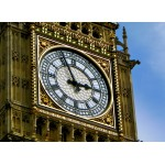 Puzzle  Grafika-Kids-00505 Big Ben, Londres