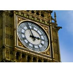 Puzzle  Grafika-Kids-00508 Pièces Magnétiques - Big Ben, Londres