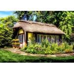 Puzzle  Grafika-Kids-00531 Cottage