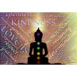 Puzzle  Grafika-Kids-00554 Pièces XXL - Bouddha