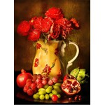 Puzzle  Grafika-Kids-00640 Nature Morte