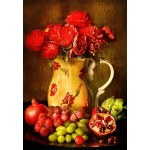 Puzzle  Grafika-Kids-00641 Nature Morte