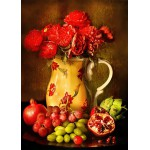 Puzzle  Grafika-Kids-00642 Nature Morte