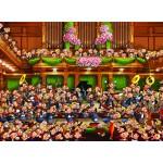 Puzzle  Grafika-Kids-00808 François Ruyer : Orchestre !