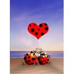 Puzzle  Grafika-Kids-00831 François Ruyer: Love