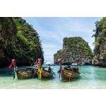 Puzzle  Grafika-Kids-00938 Pièces XXL - Thailande