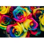 Puzzle  Grafika-Kids-00947 Roses